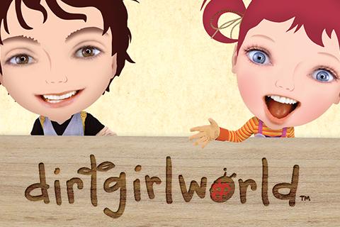 Dirtgirl World