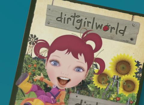 Dirt Girl World