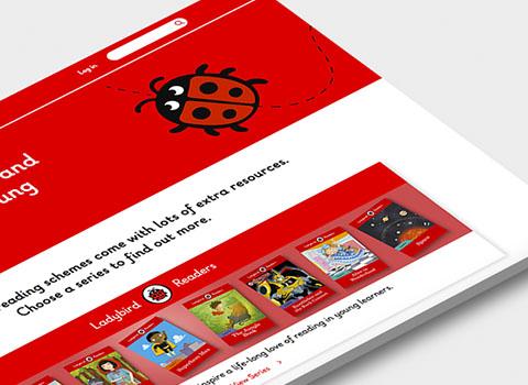 Ladybird Education