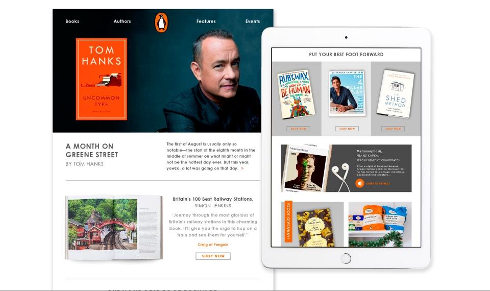 Penguin Newsletter
