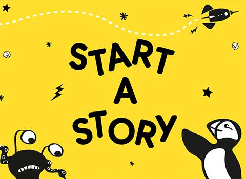 Start a Story